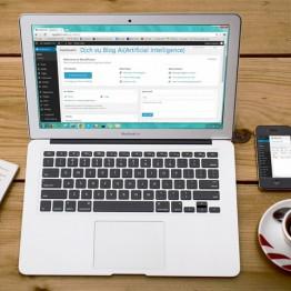 Bảng giá dịch vụ seo Wordpress Blog Ai setup trọn gói website hàng loạt