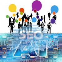 Dịch vụ seo chuẩn AI trong tốp đầu tìm kiếm khách hàng gia tăng doanh số