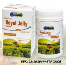 Sữa ong chúa Fresh Royal Jelly