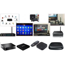 Android TV Box mới