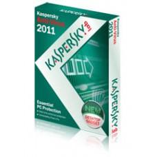 Kaspersky Anti-Virus 2012 giá cạnh tranh