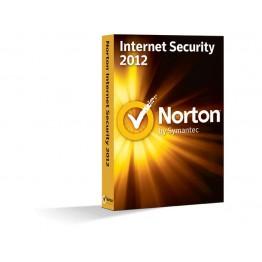 Bán Norton Internet Security 2012 giá tốt