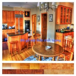 Đồ gỗ nội thất chất lượng
