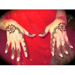 xăm Henna