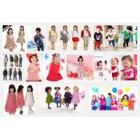 Quần áo trẻ em thời trang giá bán buôn