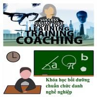 Khóa học bồi dưỡng chuẩn chức danh nghề nghiệp - giảng viên cao cấp, giảng chính