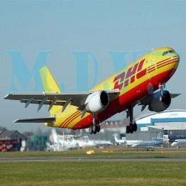 Gửi hàng đi Mỹ đột phá trong dịch vụ chuyển phát nhanh DHL1989