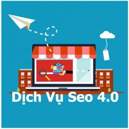 Lối tắt để dịch vụ seo 4.0 trong Tốp đầu khách hàng tìm kiếm