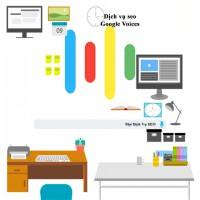 Liệu dịch vụ Seo Google Voice – Maps –Trends được tìm kiếm hàng đầu?