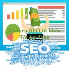Dịch vụ seo từ khóa [Tôi An toàn Kinh doanh Online] cùng khách hàng !