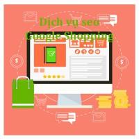 Dịch vụ seo từ khóa sản phẩm Google Shopping hàng đầu của quý khách