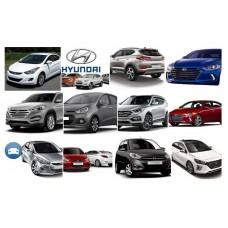Hyundai Gia Lai hậu mãi chu đáo