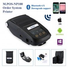 máy in order M.Pos-NP100 Bluetooth-4x