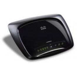 WAG160N-ADSL-WiFi-N