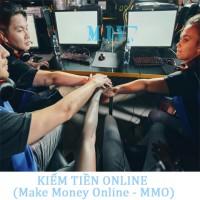 Cách kiếm tiền từ MMO miễn phí nhờ Dịch vụ seo Top Website