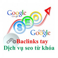 Dịch vụ seo Backlink top, seo Textlink top Google