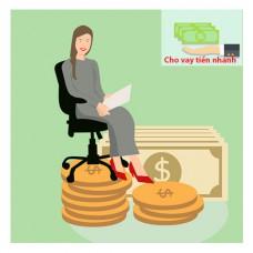 Dịch vụ tư vấn thủ tục vay ngân hàng –  cho vay tiền mặt trả góp nhanh nhất trong ngày