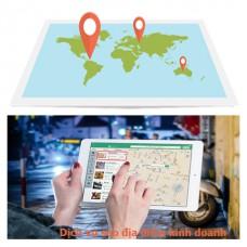 Làm sao dịch vụ seo Google Maps tăng lợi nhuận kinh doanh của quý khách ở TopTen?