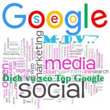 Cách tìm kiếm Top Dịch vụ seo Thương hiệu – Hiệu quả trên Google Maps