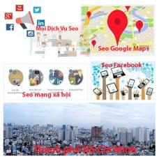 Dùng ngay Dịch Vụ Seo từ khóa vào Top Google ở Tp.Hồ Chí Minh để khởi nghiệp kinh doanh 4.0 thành công