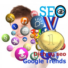 Dịch vụ Seo Trendy #1 về bộ từ khóa seo Top - Cách Google tìm kiếm thực thể