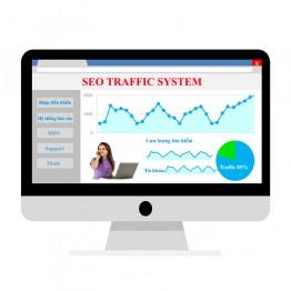 Seo từ khóa realtime tăng traffic