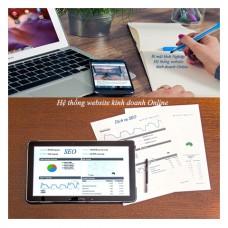 Bí mật khởi nghiệp theo CMCN 4.0 với hệ thống website kinh doanh online