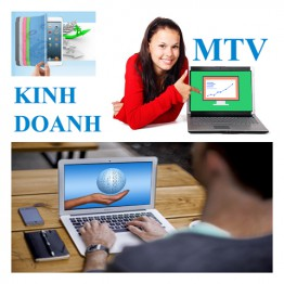 Hệ thống kinh doanh online MTV Realtime