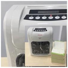 Có ngay máy chấm công thẻ giấy Okyo mà không cần phải cố gắng mua