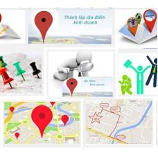 Quảng cáo địa điểm kinh doanh