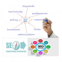 Seo cơ bản website