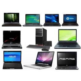 Máy vi tính, xách tay cho thuê