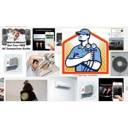 Bảo trì máy lạnh-sửa máy lạnh nhanh chóng