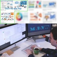 Có dịch vụ seo tổng thể từ khóa website gia tăng lợi ích dẫn đầu