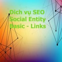 Vì sao dịch vụ Social Entity Basic cần cho seo website bây giờ