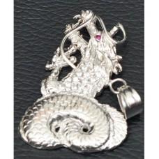 Nữ trang bạc sản phẩm tuyệt tác