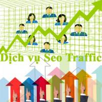 Tốp Dịch vụ seo Traffic tự nhiên hỗ trợ Content – Backlinks hàng đầu