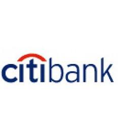 Mở thẻ Citibank tặng vé máy bay