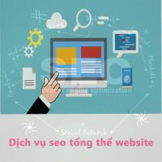 Dịch vụ seo tổng thể Thành công cùng khách hàng hơn 10 năm kinh nghiệm